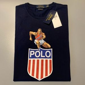Polo Ralph Lauren T Shirt NWT